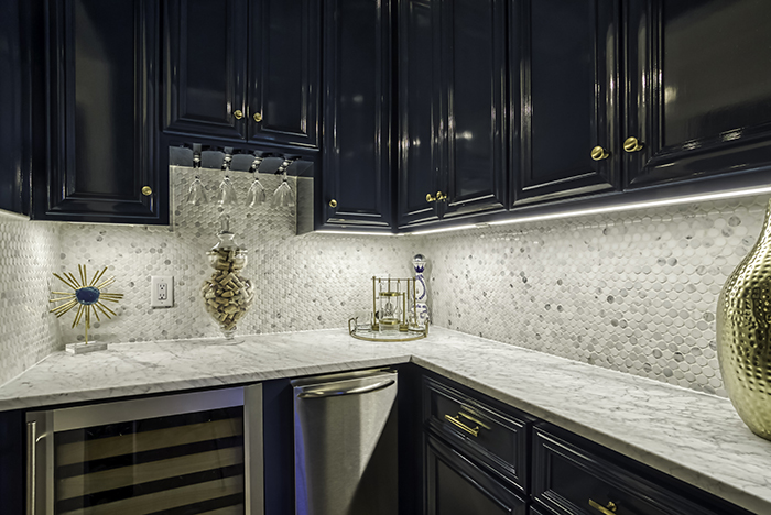 Josh McCown $3.4 million home for sale butlers pantry