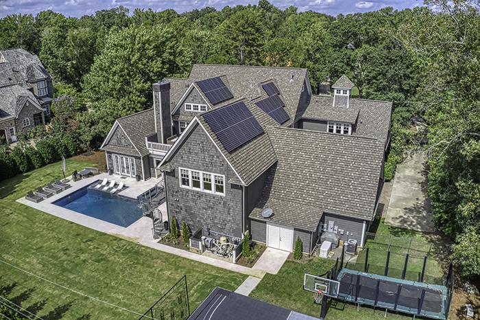 Josh McCown $3.4 million home for sale estate
