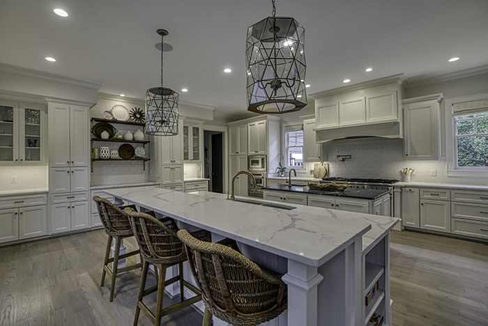 Josh McCown $3.4 million home for sale kitchen