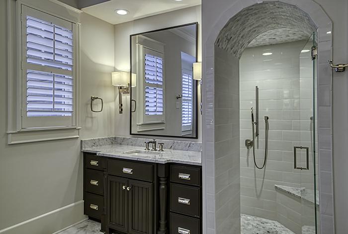 Josh McCown $3.4 million home for sale main bath shower