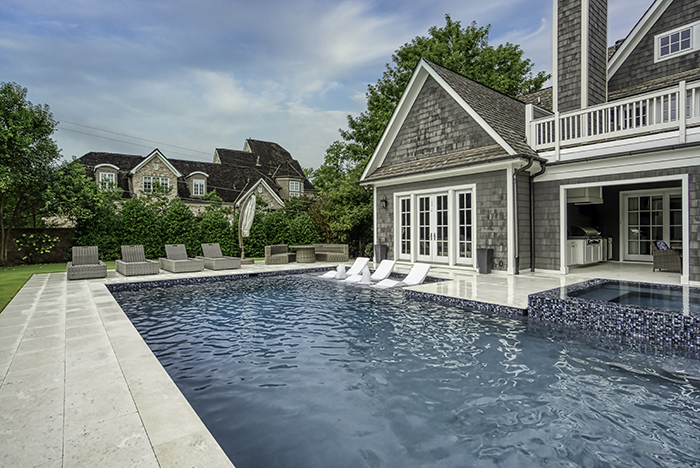 Josh McCown $3.4 million home for sale pool