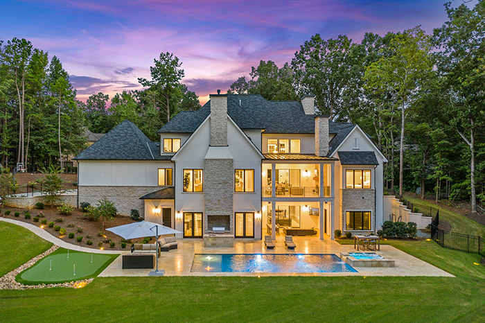 Mike Tolbert's house asks $2.4M back twilight