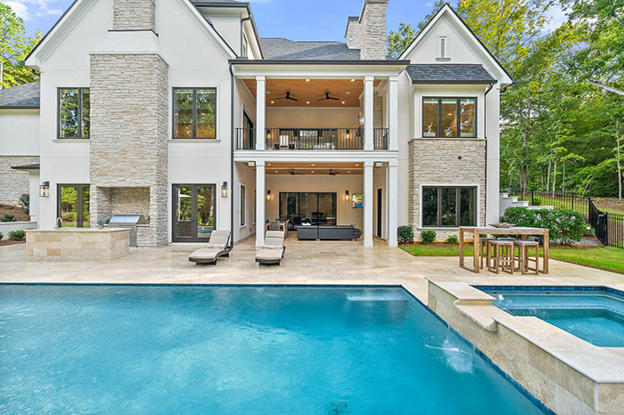 Mike Tolbert's house asks $2.4M back