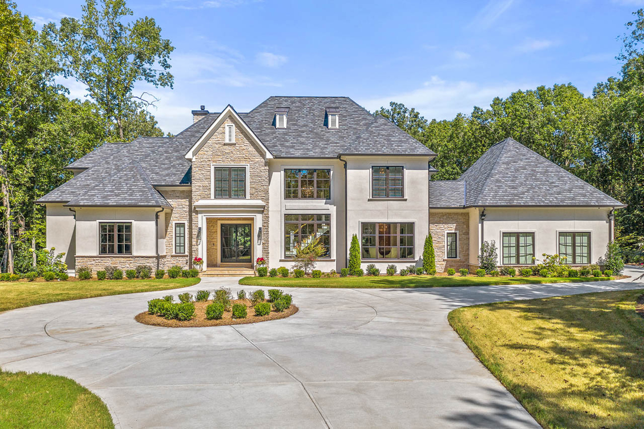 Former Panthers fullback Mike Tolbert's custom home listed for $2.4M