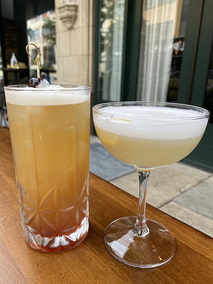 asheville proper cocktails