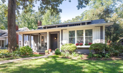 Hot Homes: 10 houses for sale in Charlotte right now, starting at $339K