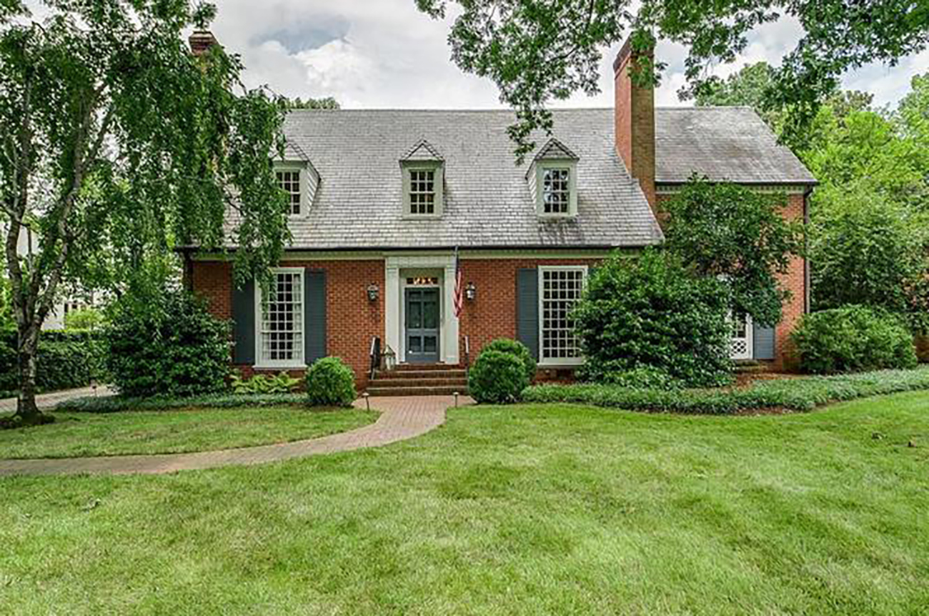 Editor's Picks: 10 houses for sale in Charlotte we love