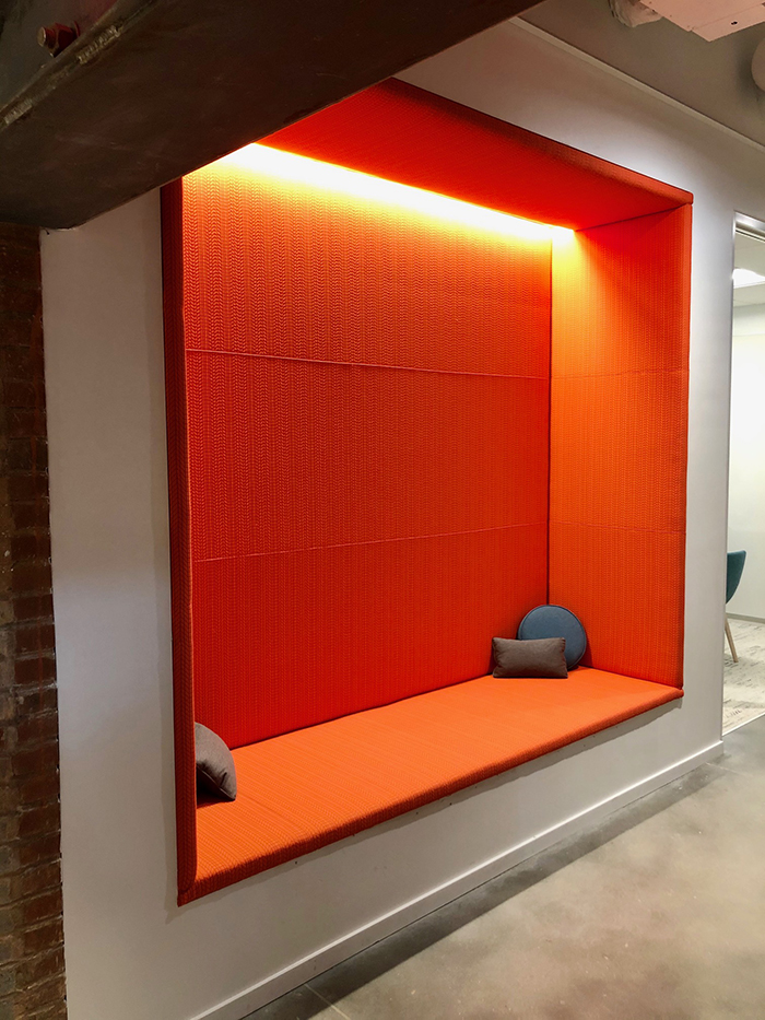 nook at wray ward ad agency