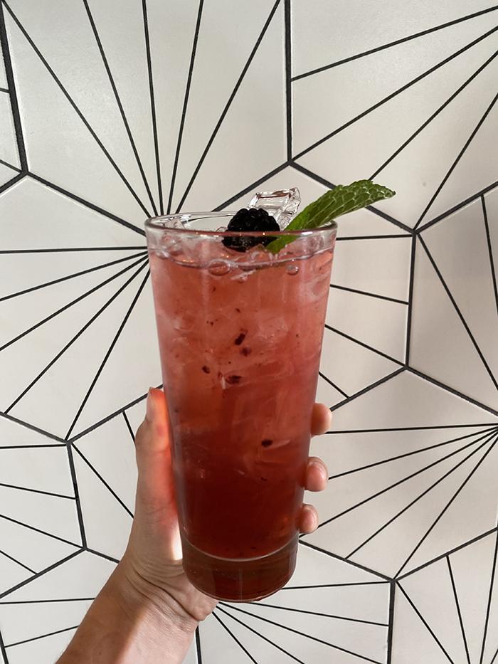 summit seltzer cocktail