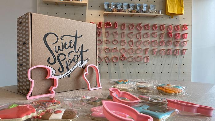 sweet spot studio