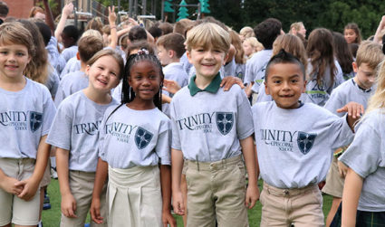Trinity Episcopal School: Perspectives on School Choice