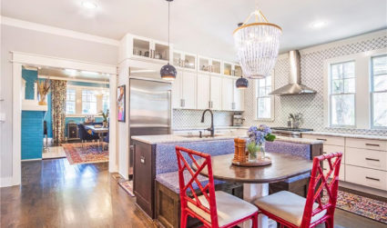 Hot Homes: 10 houses for sale in Charlotte with great kitchens