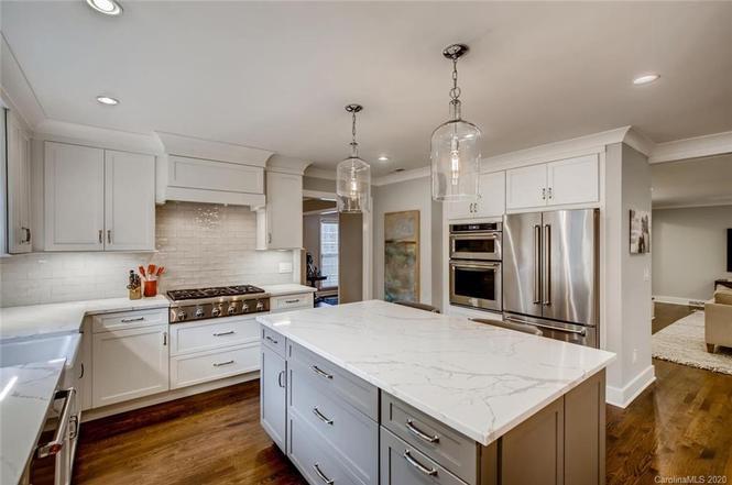 3608 Haverstick Pl kitchen