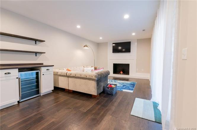 3825 Riverbend Rd basement