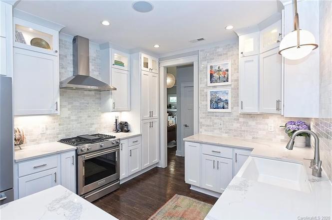 401 Meacham St. kitchen