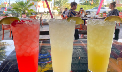 10 spots in Charlotte that serve delicious mocktails and other alcohol-free drinks