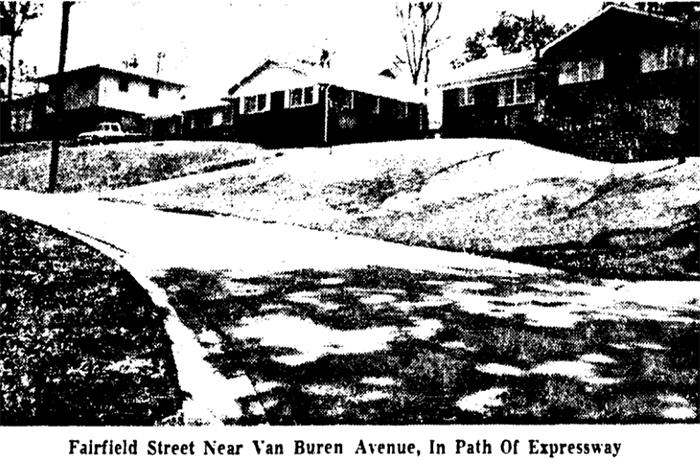 Charlotte Observer, April 1962