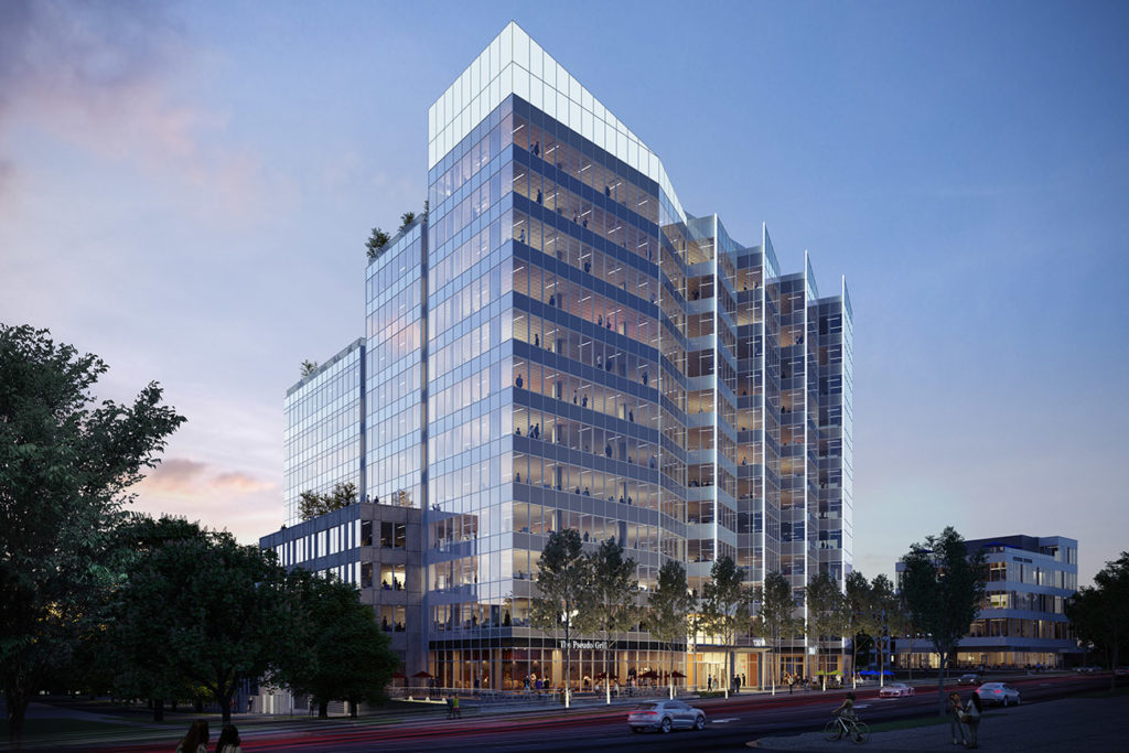 $400 million development to break ground in Dilworth after years of planning