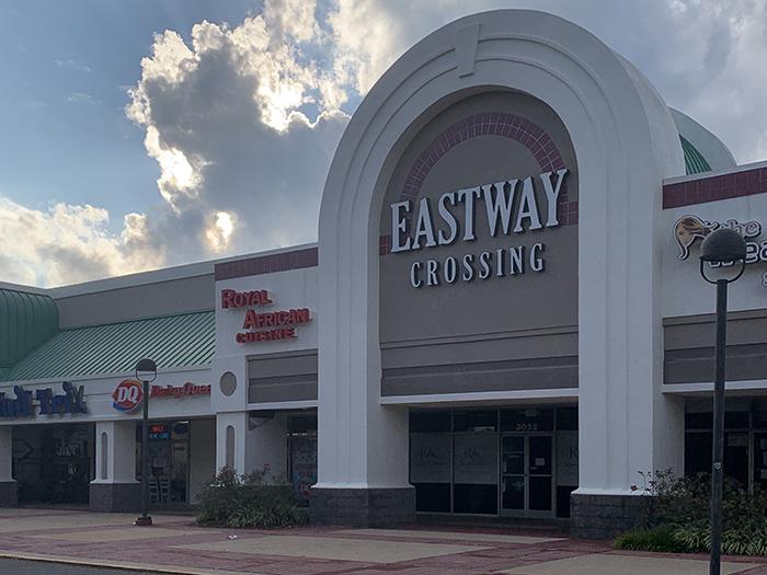 Eastway Crossing