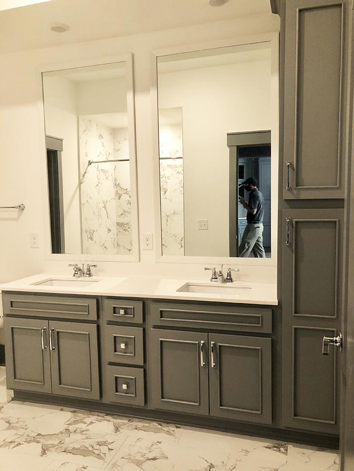 Providence Row bathroom