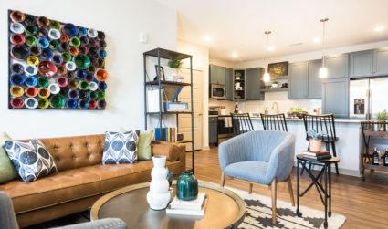 5 best apartments in Optimist Park