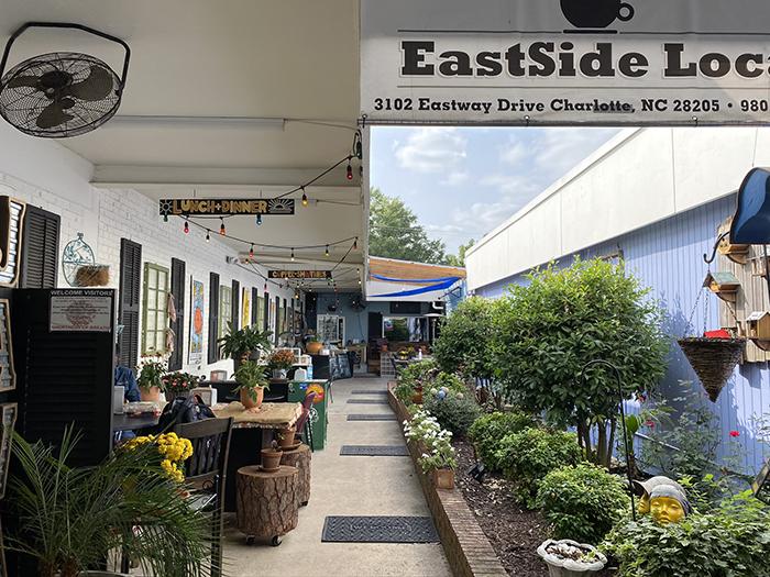 Eastside Local Eatery