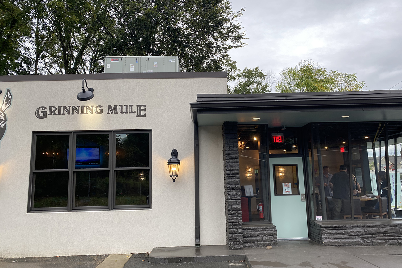 New nonprofit restaurant in Plaza Midwood sells all cocktails for $11 — even if you order top-shelf liquor
