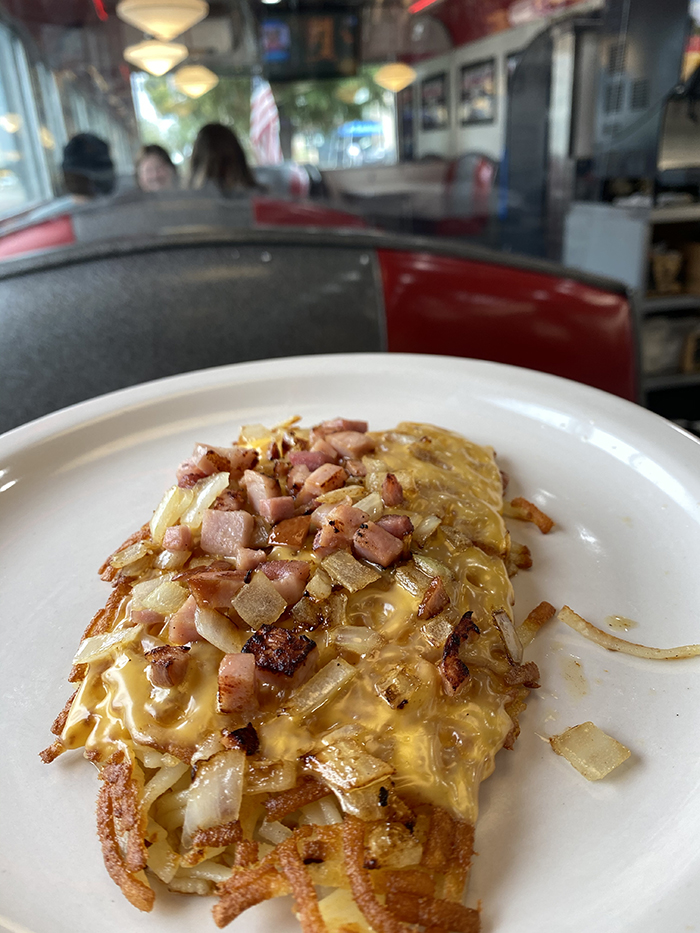 loaded hashbrowns midnight diner