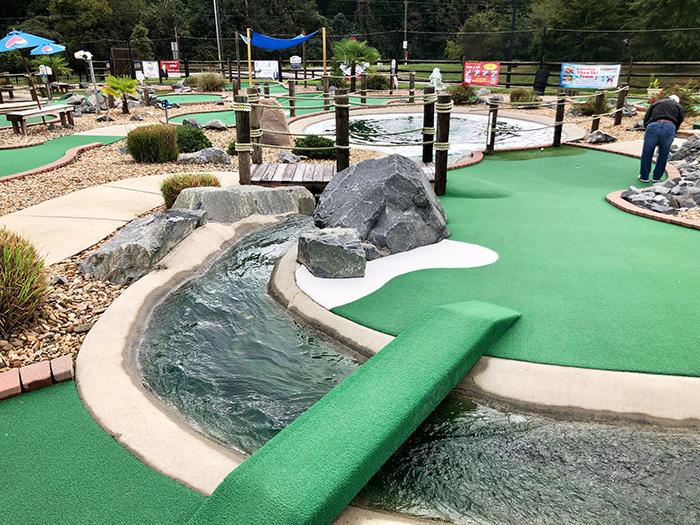 7 Options For Miniature Golf Around Charlotte Charlotte Agenda