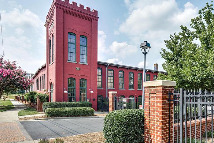 ark apartments alpha mill