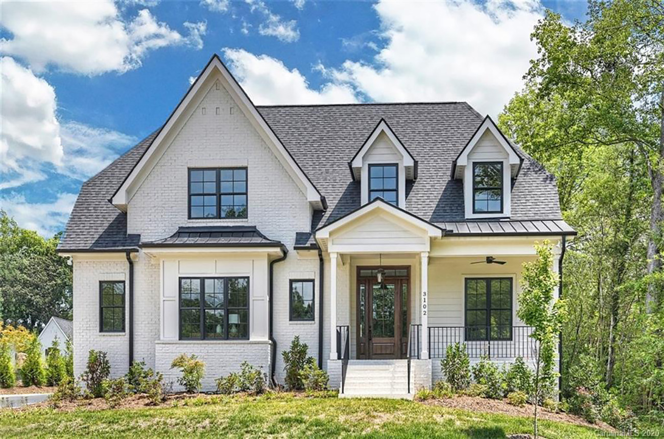 Hot Homes: 9 houses for sale in Plaza Midwood, starting at $390K