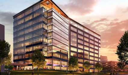 Ballantyne developer Northwood Office is reimagining office space in the midst of a pandemic