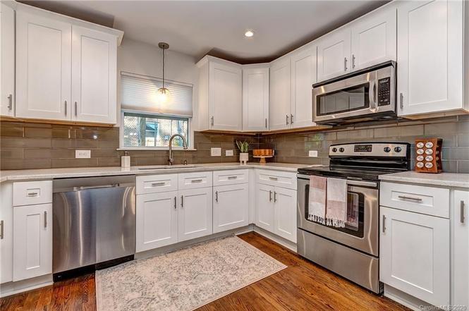 2130 Archdale Drive kitchen