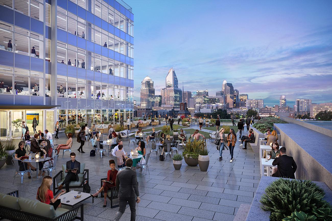 10 biggest developments underway in Charlotte