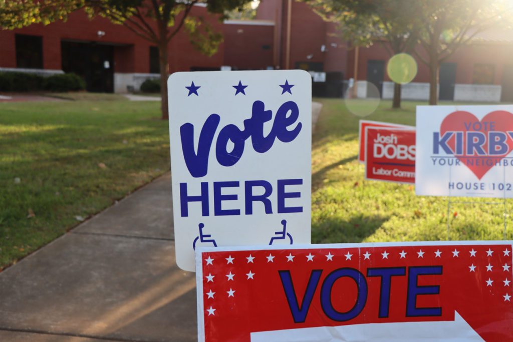 With 2 hours until polls close in N.C., here's what we know so far