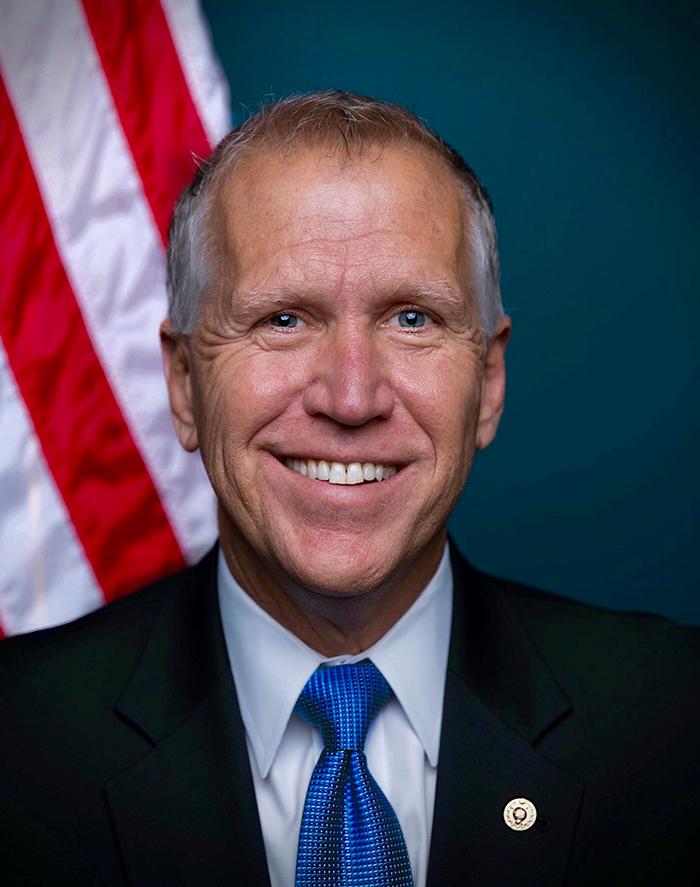 U.S. Senator Thom Tillis