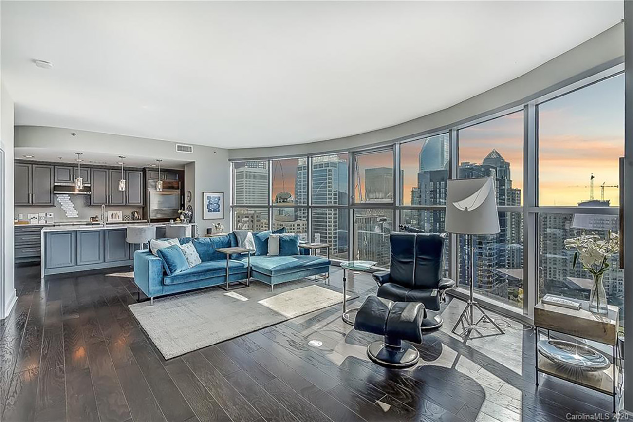 Hot Homes: 10 condos for sale in Charlotte right now, starting at $116K