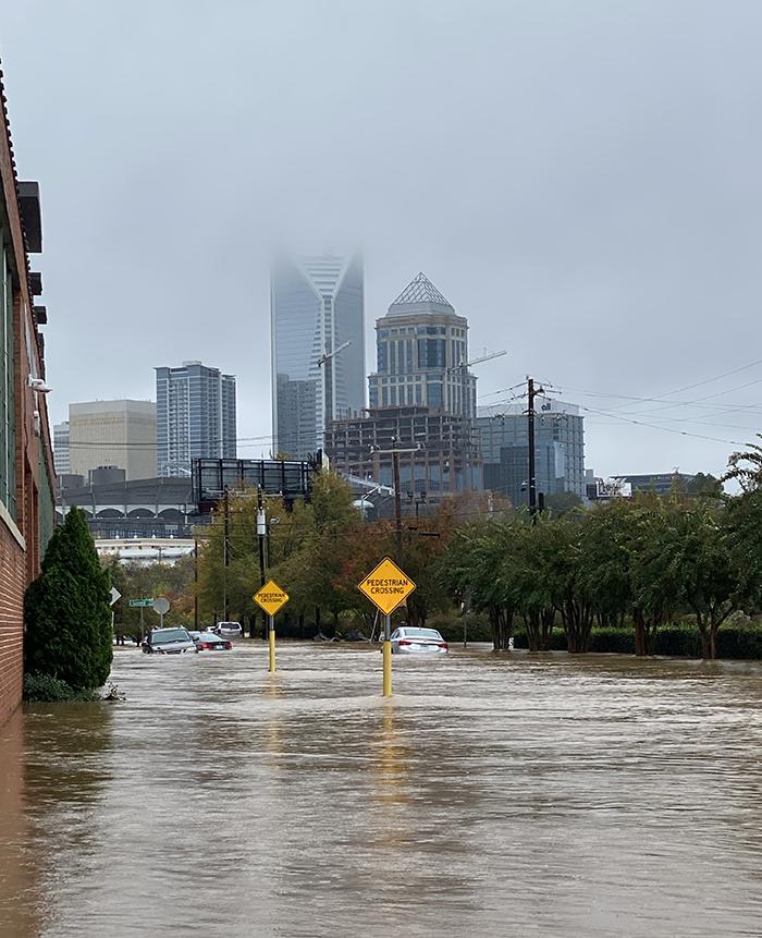 record flooding nc nov 2020
