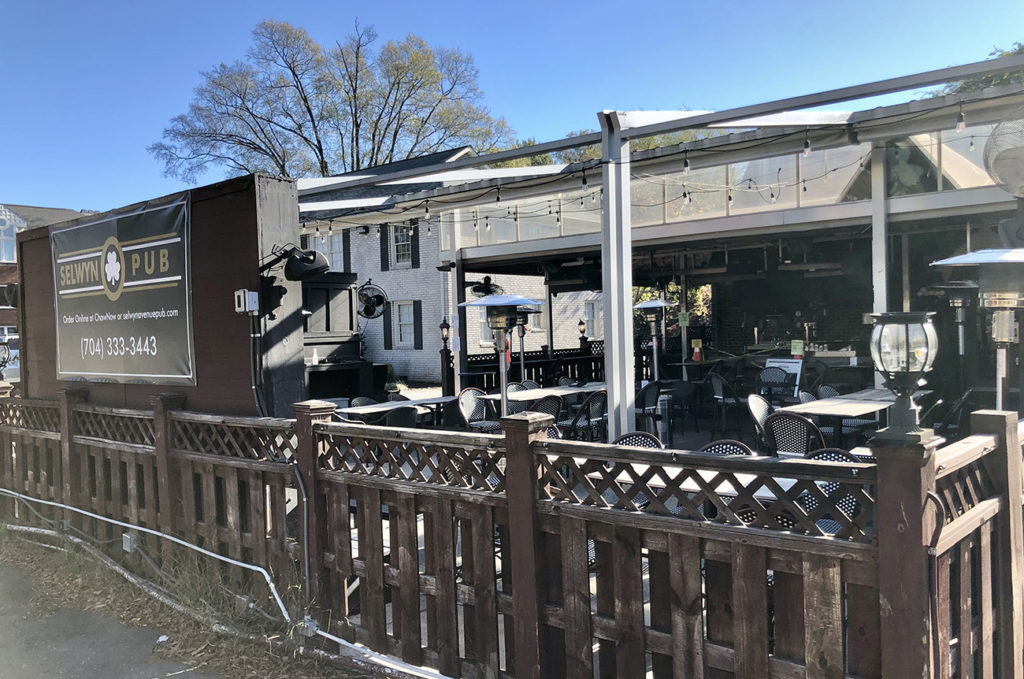 Selwyn Pub owner responds after citation and temporary closure: 'I'm bitterly disappointed'