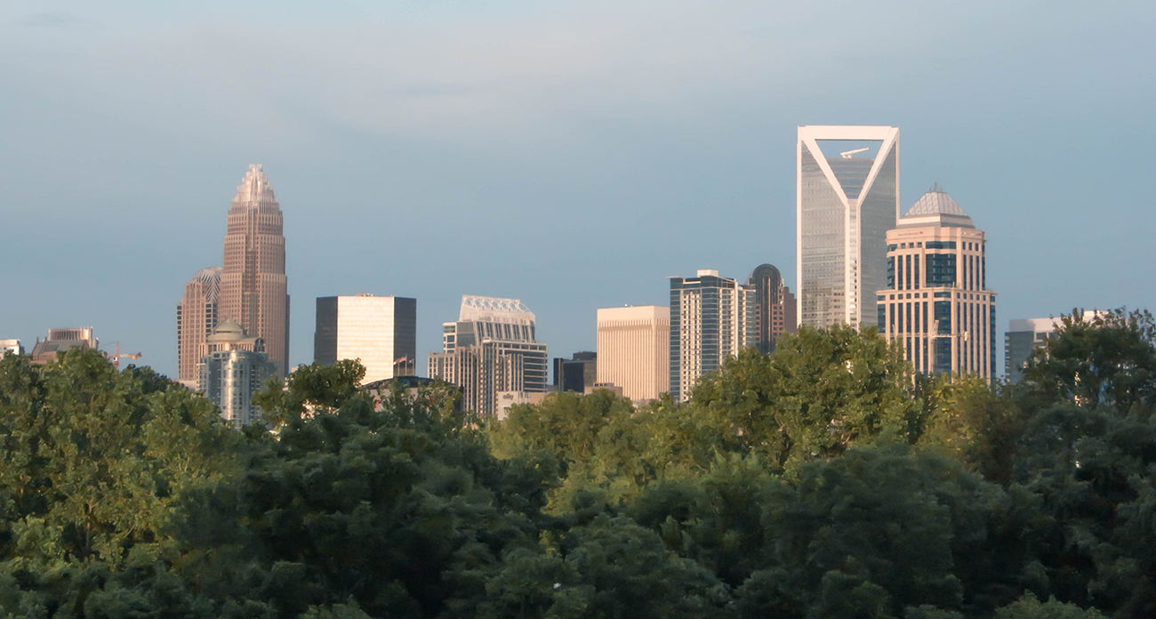 What's your '1 big thing' for 2021? Here's what 9 Charlotte leaders said