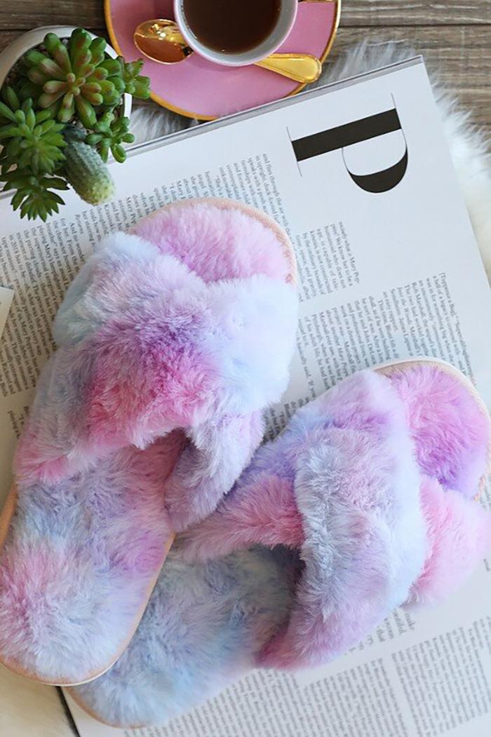 unicorn slippers worthy figures
