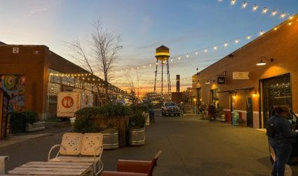 Agenda Weekender: 12 things to do in Charlotte this weekend
