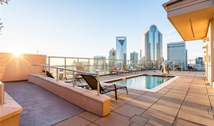 Hot Homes: 7 cool houses and condos for sale in Charlotte, starting at $250K