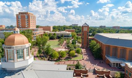 Nine UNC Charlotte alumni making a big impact in Charlotte