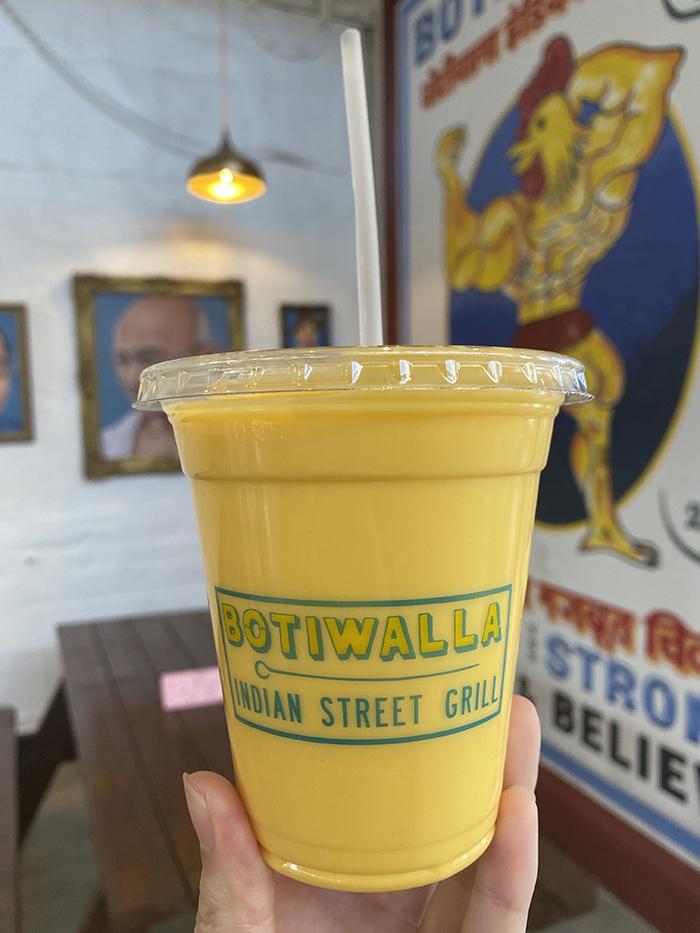 botiwalla mango lassi