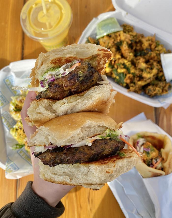 botiwalla lamb burgers
