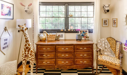 Home Tour: These colorful kids' rooms will make adults jealous