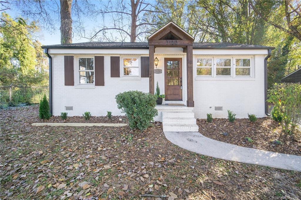 Hot home: Enderly Park ranch asks $300K