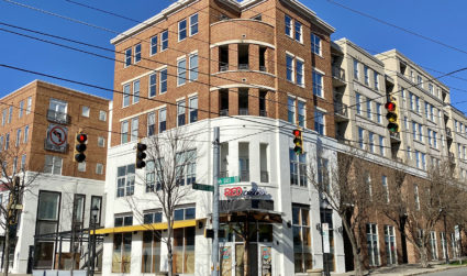 Hookah bar and 'literary lounge' opening in former People's Market space in Dilworth